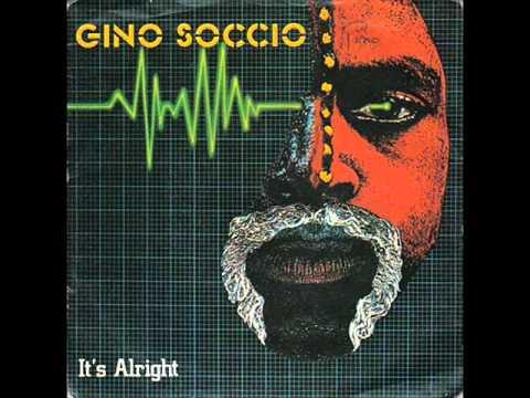 gino soccio - it's alright-1982 hit
