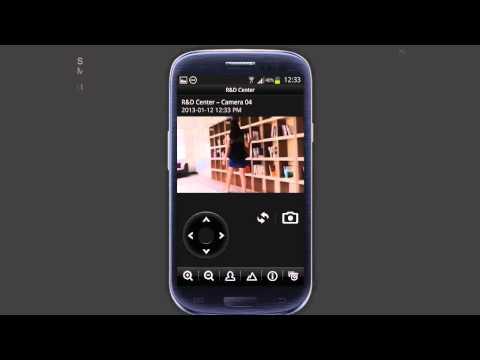 Video of SSM mobile