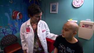 Targeting Cancer:  The Story of Leukemia