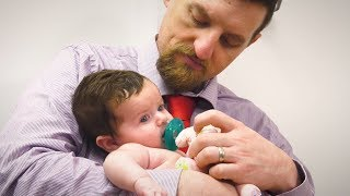 Prenatal Education - Vaccines and Your Baby