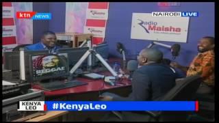 Kenya Leo: Je, Kuna uhusiano kati ya tuhuma za ufisadi na uwekezaji?  - 26/2/2017 [Sehemu ya Kwanza]