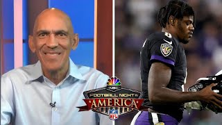 Who wins Jackson vs. Herbert?; Browns need vintage OBJ | Football Pod in America | NBC Sports