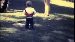 1978 Nipawin Saskatchewan Family Home Videos