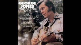 """Video thumbnail of """"George Jones - Pass Me By (If You're Only Passing Through) [Remastered]"""""""