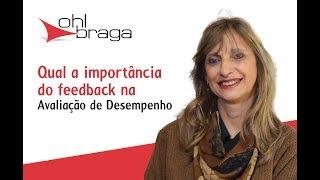 Qual a importância do feedback na Avaliação de Desempenho?