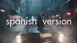 Taylor Swift - Delicate (Spanish Version) - Cover en Español