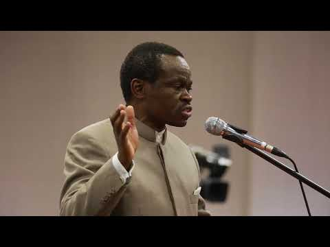 Patrick Lumumba In Namibia 6TH SEPTEMBER 2017 EVENING EDITION.-, Mp3