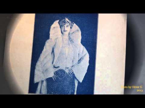 Węgierska dzieweczka - Tadeusz Faliszewski 1931!