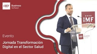 La Transformación Digital del Sector Salud