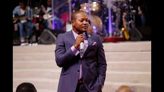 The Benefit Of The Cross | Pastor Alph Lukau | 26 April 2019 | Teaching & Healing Service |