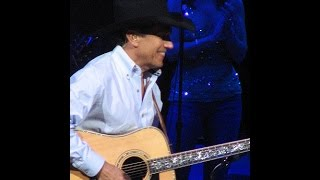 George Strait  She Told Me So