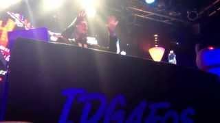 Dillon Francis + Martin Garrix - Set Me Free