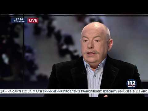 Голова СЮУ — С.М.Піскун у програмі «Тиждень» телеканалу «112 Украина», 02.04.2017