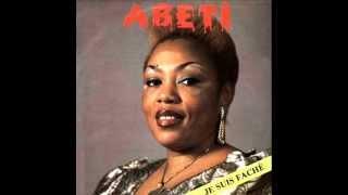 Abeti Masikini - Je Suis Fache(Version Integrale)
