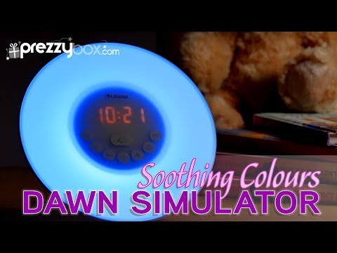 Soothing Colours Dawn Simulator