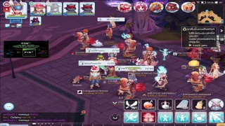 29.Shipdont Live Steam Ragnarok M Knight with MOL and Razer Gold
