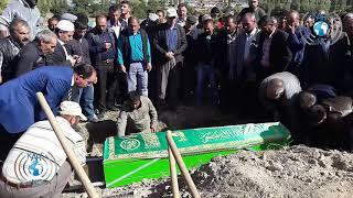 Kars'ta Sedanur Güzel'in Cenazesi Toprağa Verildi