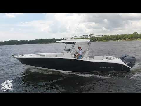Cape Horn 32 XS video