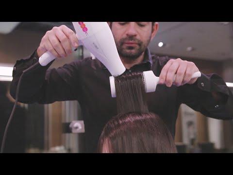 Suche końce włosów Łopian olej