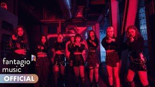 Weki Meki 위키미키   Crush MV