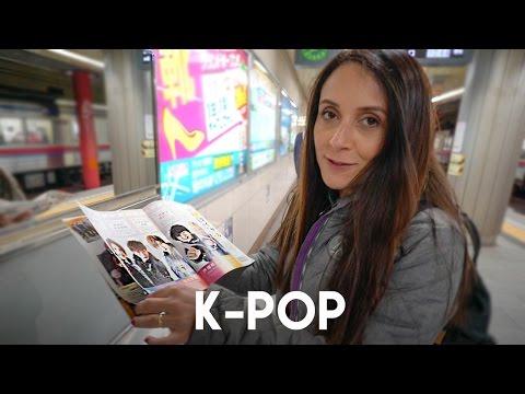 VENDA DE CACHORROS NO JAPÃO + K-POP ou J-POP    Travel and Share   T4. Ep.156
