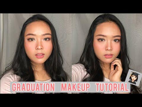 O.TWO.O One Brand Tutorial | Wisuda / Graduation Makeup Tutorial
