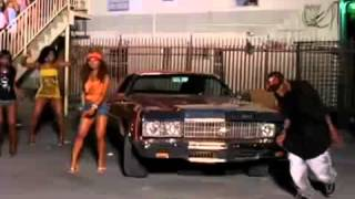 DJ Khaled ft Dunk Ryders - Fuck The Other Side [Official Video].flv