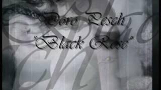Doro Pesch    Black Rose