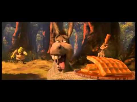 Shrek ndundu - Mukeba nukutologue