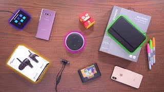 Epic Tech Under $100 (Gift Guide)