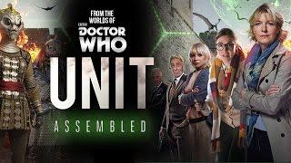 UNIT Assembled - Mai 2017
