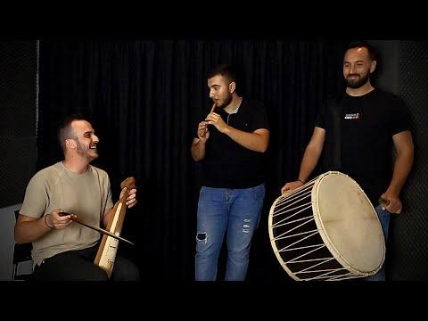 «Ποίος εξέρ' ασήν εγάπ'» το νέο τραγούδι του Χρήστου Ναβροζίδη