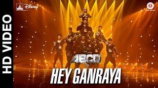 Hey Ganaraya - Song Video - Disney's ABCD 2
