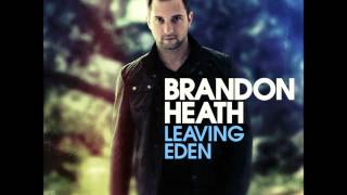 MIGHT JUST SAVE YOUR LIFE   BRANDON HEATH