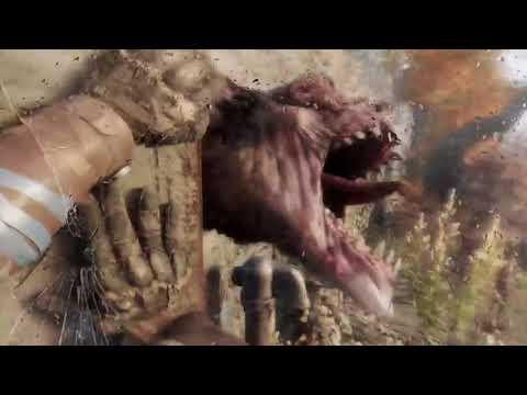 Видео № 1 из игры Метро: Исход Специальное издание «Аврора» (Б/У) [PS4]
