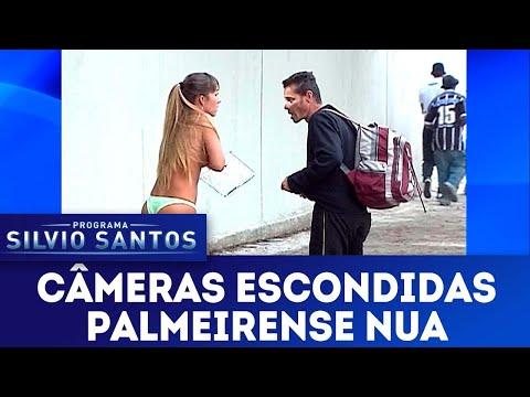 Palmeirense Nua | Câmeras Escondidas (13/01/19)