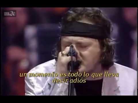 Zucchero - Il Volo (My Love) (subtitulos español)
