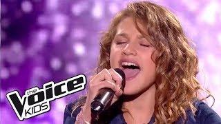 Lou - « Toutes les chances du monde » | The Voice Kids France 2017 | Finale