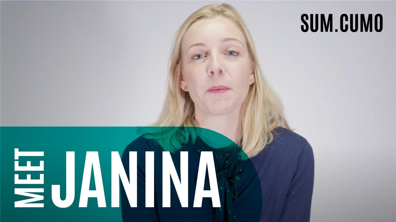 Meet Janina
