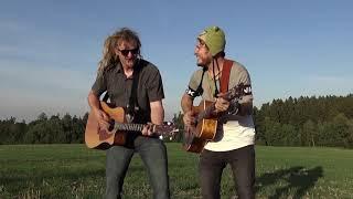 Video Honza Homola ft. Kari Ovi - Nesnáším blues