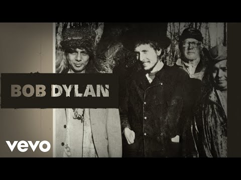 Bob Dylan - All Along the Watchtower (Audio)