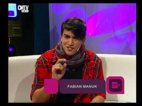 Fabian Manuk video Entrevista CM - Julio 2015