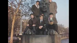 """The Dave Clark Five   """"Satisfied With You"""""""