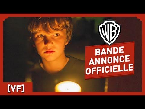Dans Le Noir - Bande Annonce Officielle (VF) - David F. Sandberg