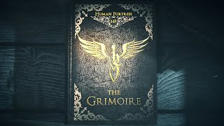HUMAN FORTRESS - The grimoire