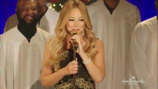 Mariah Carey's Merriest Christmas with Brennan Elliott