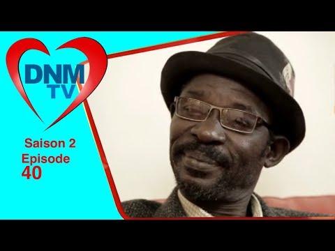 Dinama Nekh - saison 2 - épisode 40