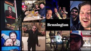 Bennington   2019 Moontower Recap, Vito Vs. Earl