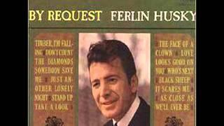 Ferlin Husky - Somebody Save Me