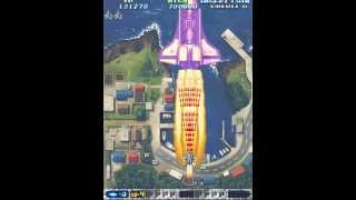Arcade Longplay [394] Air Gallet